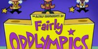 Fairly Oddlympics
