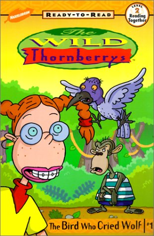 File:The Wild Thornberrys The Bird Who Cried Wolf Book.jpg