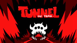 Breadwinners Tunnel of Fear
