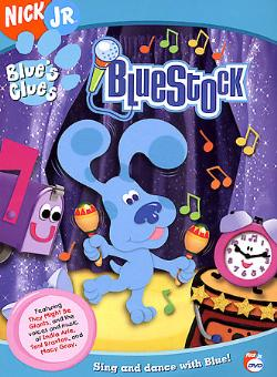 File:Blue's Clues Bluestock DVD.jpg