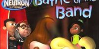 Storybook adaptations of Nickelodeon episodes