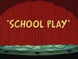 Title-SchoolPlay