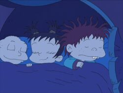 Rugrats Sweet Dreams
