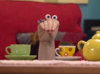 Oobi Uma Noggin Nick Jr. TV Series 2