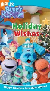 File:Blue's Room Holiday Wishes VHS.jpg