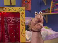 Oobi Grampu Noggin Nick Jr. TV Series 6