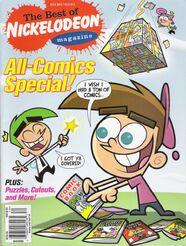 NickMagPresentsAllComicsSpecial 2007