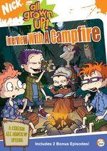 AllGrownUp InterviewWithACampfire DVD