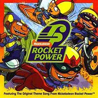 Rocket Power Soundtrack