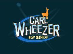 Title-CarlWheezerBoyGenius