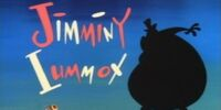 Jimminy Lummox