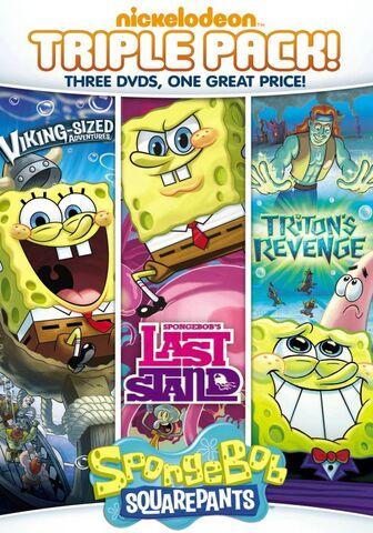 File:SpongeBob Triple Pack 2.jpg
