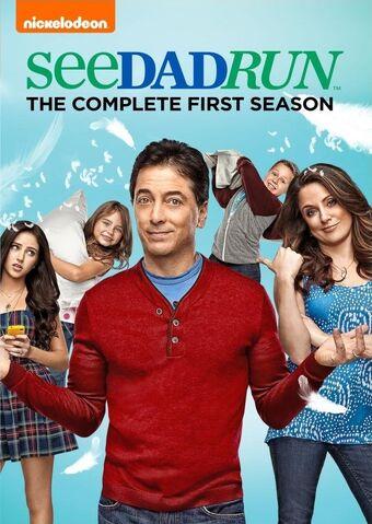 File:See Dad Run Season 1 DVD.jpg