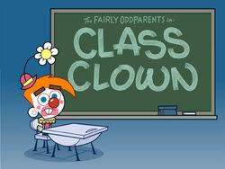 Titlecard-Class Clown