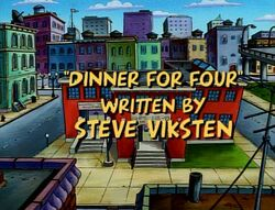 Title-DinnerForFour