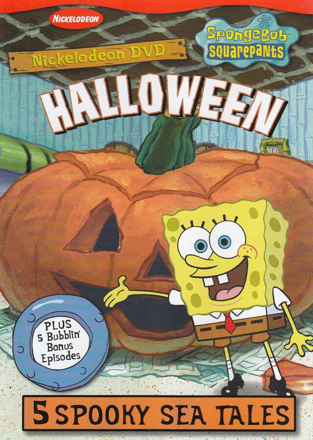 File:SpongeBob DVD - Halloween.jpg