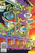 Ren and Stimpy issue 3