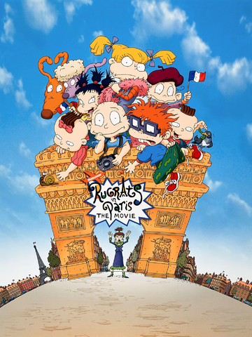 File:Rugrats in Paris (Poster).png