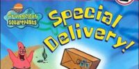 Special Delivery! (SpongeBob book)