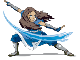 Avatar = Katara 001