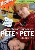 AdventuresOfPeteAndPete Season2
