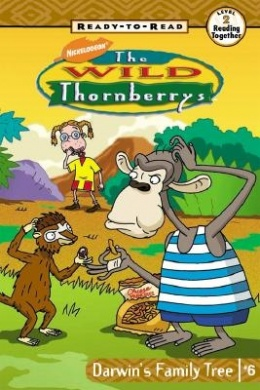 File:The Wild Thornberrys Darwin's Family Tree Book.jpeg