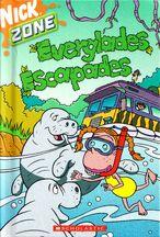 TWT Everglades Escapades Book