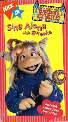 File:Eureeka's Castle Sing Along with Eureeka VHS.jpg