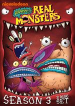 Aaahh!!! Real Monsters Season 3