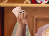 Oobi Noggin Nick Jr. TV Series Character 10
