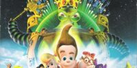 Jimmy Neutron: Boy Genius (soundtrack)
