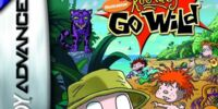 Rugrats Go Wild (video game)