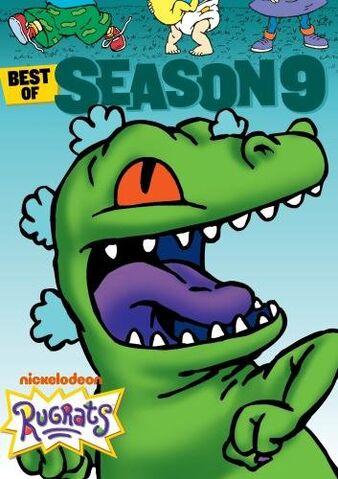 File:Rugrats-Best of Season 9.jpg