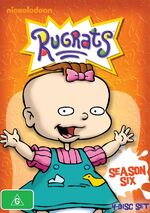 Rugrats Season 6International