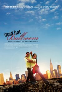 Mad hot ballroom xlg