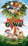 RugratsGoWild VHS