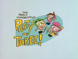 Titlecard-Party of Three