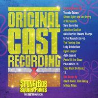 SpongeBob Musical Original Cast Recording