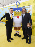 SpongeBob+Movie+World+Premiere+New+York+q-zJv10WFffl