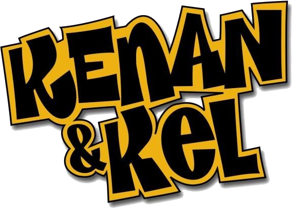 File:Kenan and Kel logo.png