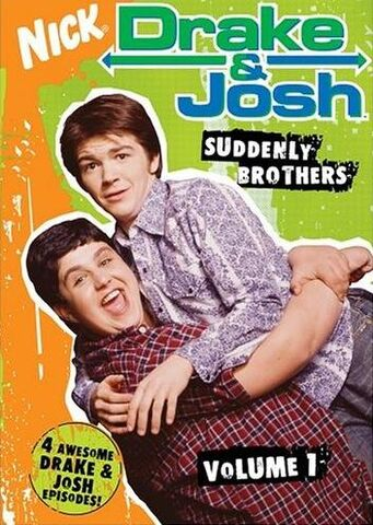 File:Drake & Josh DVD = Suddenly Brothers.jpg