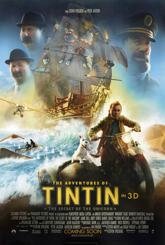 File:The Adventures of Tintin - Poster.jpg