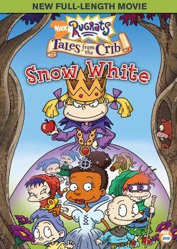 TalesFromTheCrib SnowWhite DVD