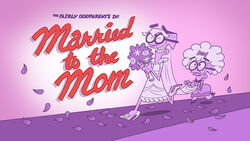 TitleCadrHD MarriedToTheMom