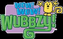 Wow! Wow! Wubbzy! logo