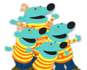 File:Jack's Big Music Show The Schwartzman Quartet Noggin Nick Jr Nickelodeon.png
