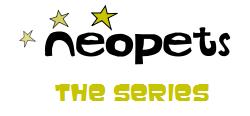 Neopets series logo