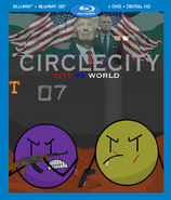 Circlecity bluray