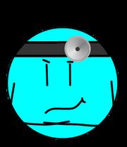 CircleCity - Character - Dr. Hurt