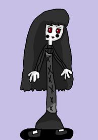 Blackmistress